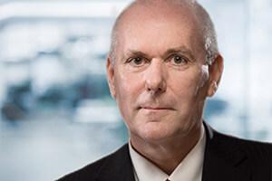 Prof Simon Gibson, CBE